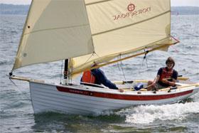 Norseboat 175 yacht