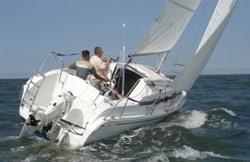 Odin 820 Yacht