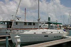 Beneteau Oceanis 36CC
