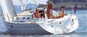 Beneteau Oceanis 300 Yacht