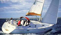 Beneteau Oceanis 321 Yacht