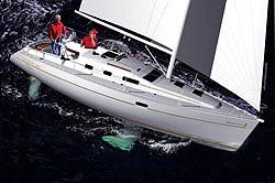 Beneteau Oceanis 323 Yacht
