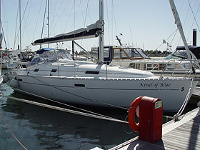 Beneteau Oceanis 331 Yacht