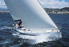 Beneteau Oceanis 343 Yacht