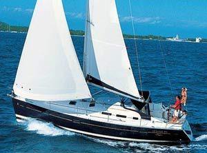 Beneteau Oceanis 373 Yacht