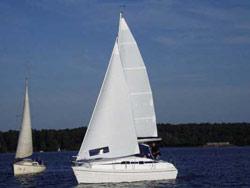 Odin 740 Yacht