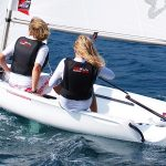 Topper Topaz Dinghy