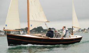 Bayraider trailer sailer / yacht