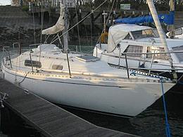 Puma 26 Yacht