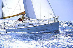 Beneteau Oceanis 311 Yacht