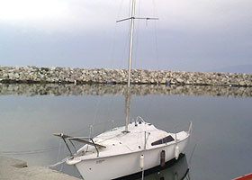 Gib Sea Pico Plus Yacht