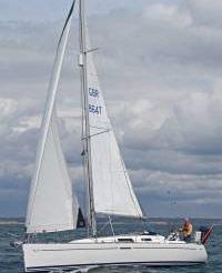 Macwester 26 Yacht