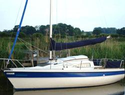 Pegasus 700 Yacht