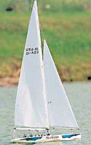 Kyosho Seawind